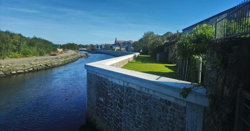 Skibbereen Flood Relief Scheme